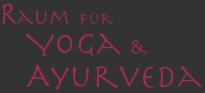 Raum für Yoga und Ayurveda